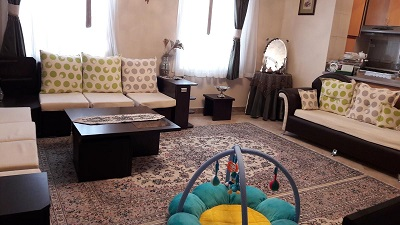 خانه مبلهروزانه با قیمت مناسب در اصفهان - 95