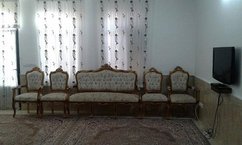 آپارتمان مبله ویژه اقامت هفتگی در اصفهان - 103