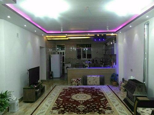 اجاره هفتگی آپارتمان مبله با قیمت مناسب در اصفهان - 102