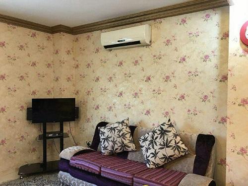 اجاره منزل مبله در اصفهان روزانه با موقعیت عالی - 255