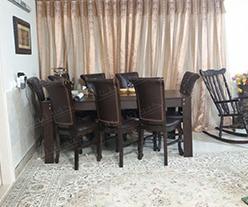 اجاره سوئیت مسافرتی در اصفهان - 180
