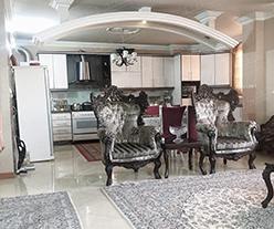 آپارتمان مبله اجاره ای در اصفهان - 296