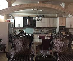 منزل مبله در اصفهان با امکانات عالی - 224