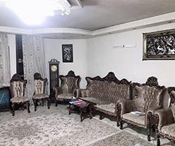 اجاره روزانه منزل در اصفهان مرکز شهر - 246