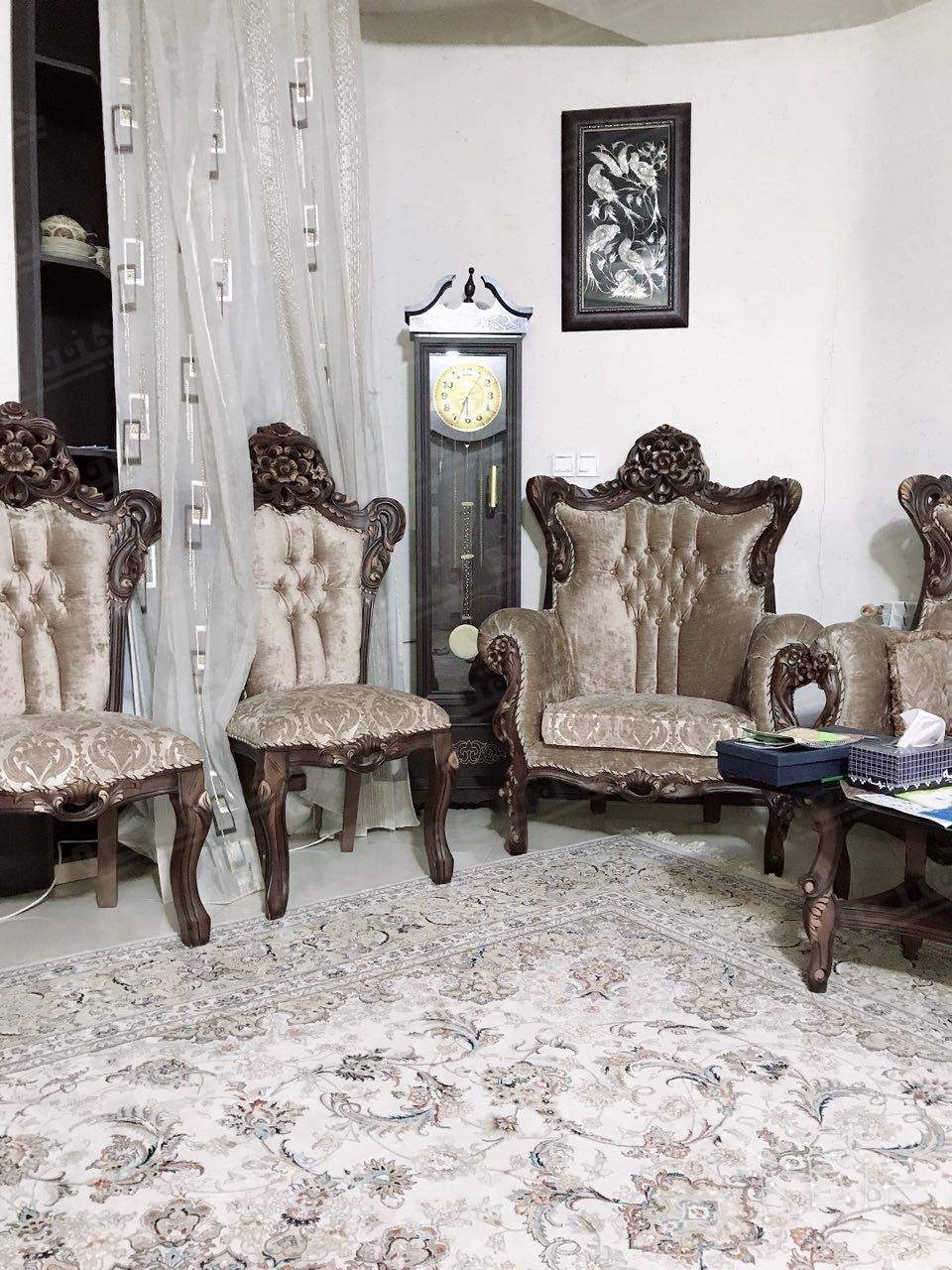 اجاره روزانه اپارتمان در اصفهان نوساز - 236