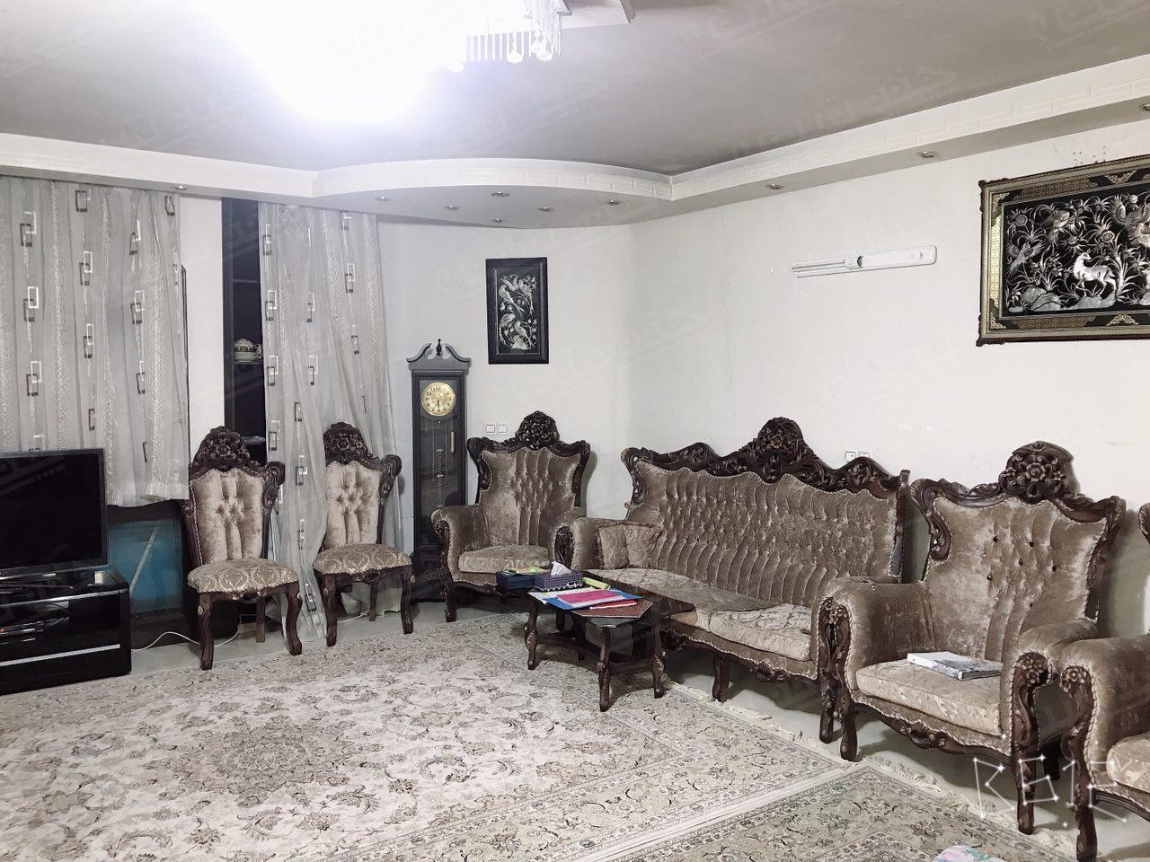 اجاره سوئیت ماهانه در اصفهان بسیار تمیز - 214