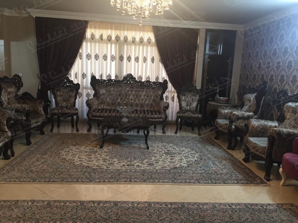اجاره منزل مبله در اصفهان با موقعیت عالی