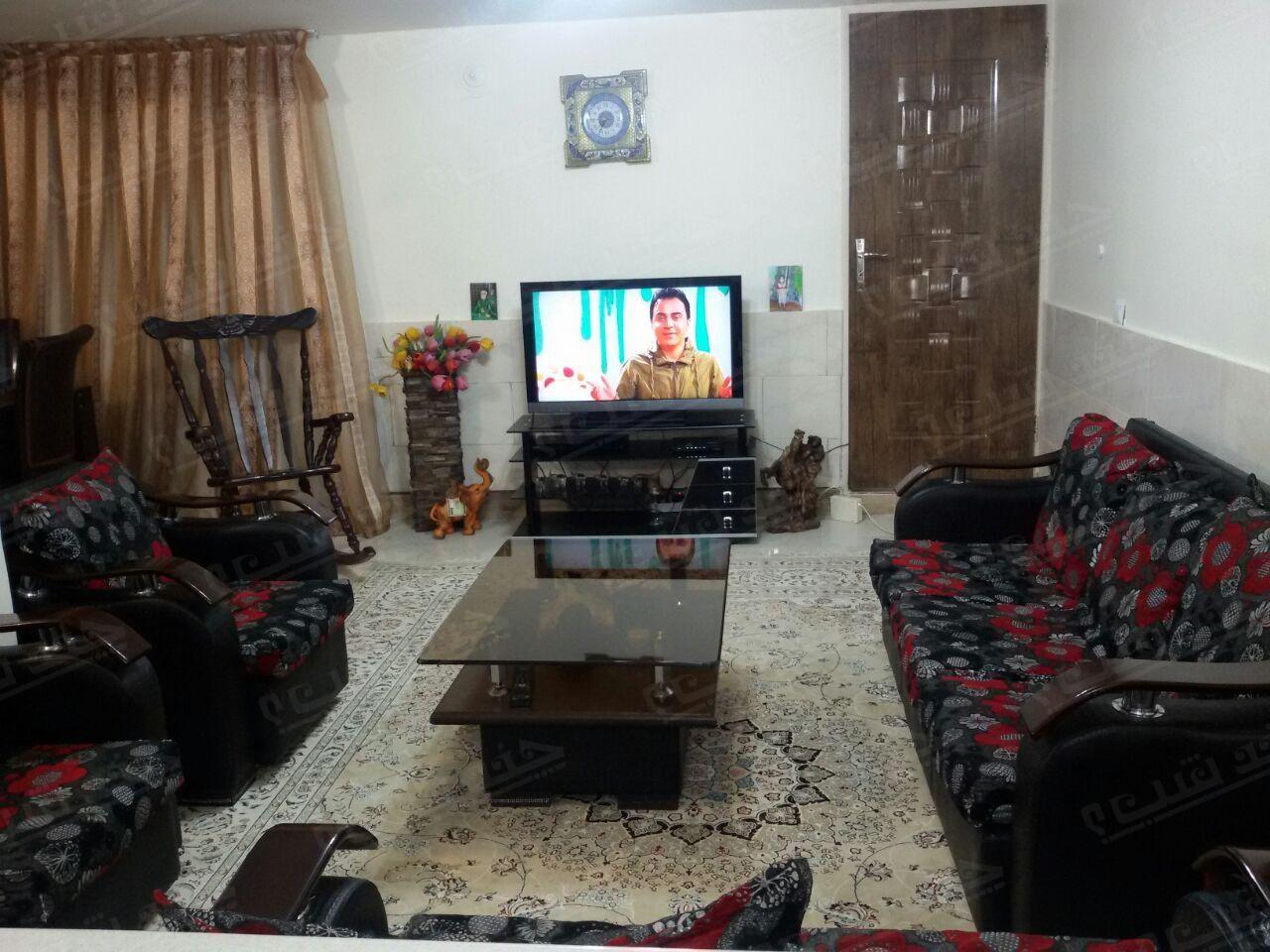 اجاره هفتگی آپارتمان در اصفهان - 297
