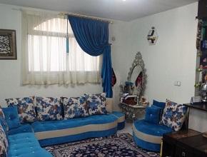منزل مبله با امکانات عالی در اصفهان - 44