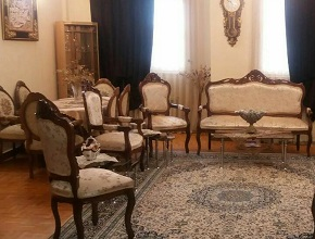 اجاره آپارتمان مبله در اصفهان - 25