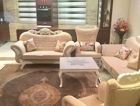 سوئیت آپارتمان اصفهان - 17