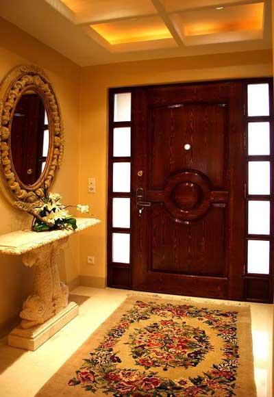 رزرو سوئیت آپارتمان مبله اصفهان
