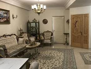خانه مبله اجاره ای در اصفهان - 57