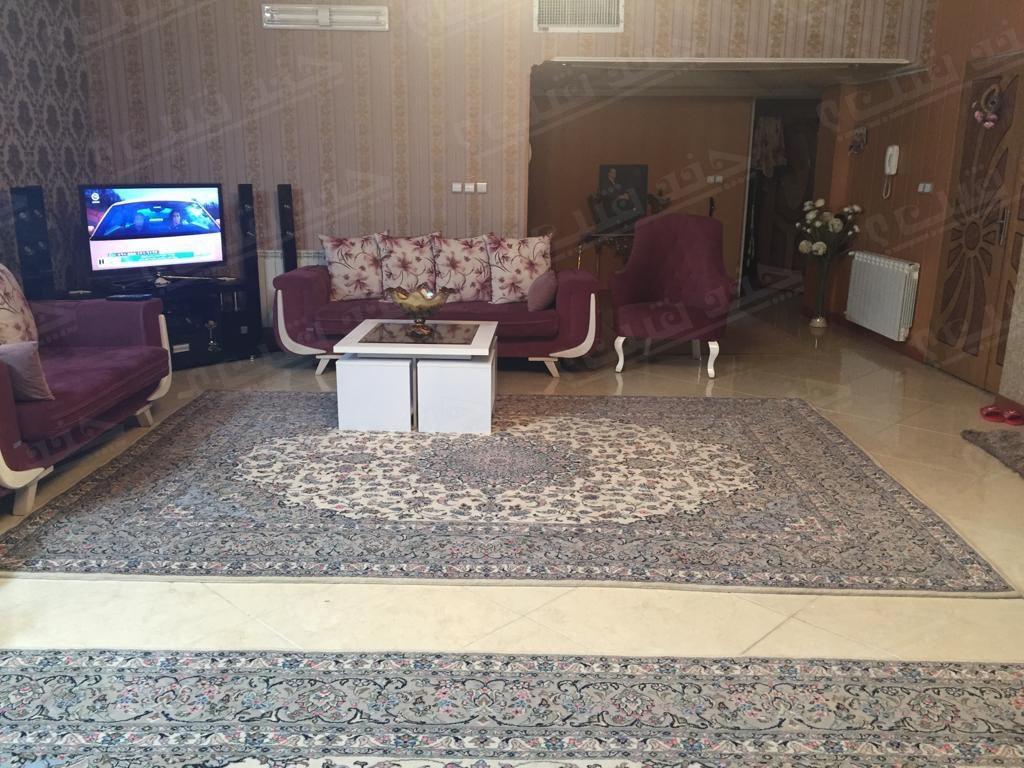 اجاره شبانه آپارتمان با امکانات عالی در اصفهان - 130