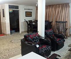 خانه اجاره ای جهت اقامت یک شبه در اصفهان - 144