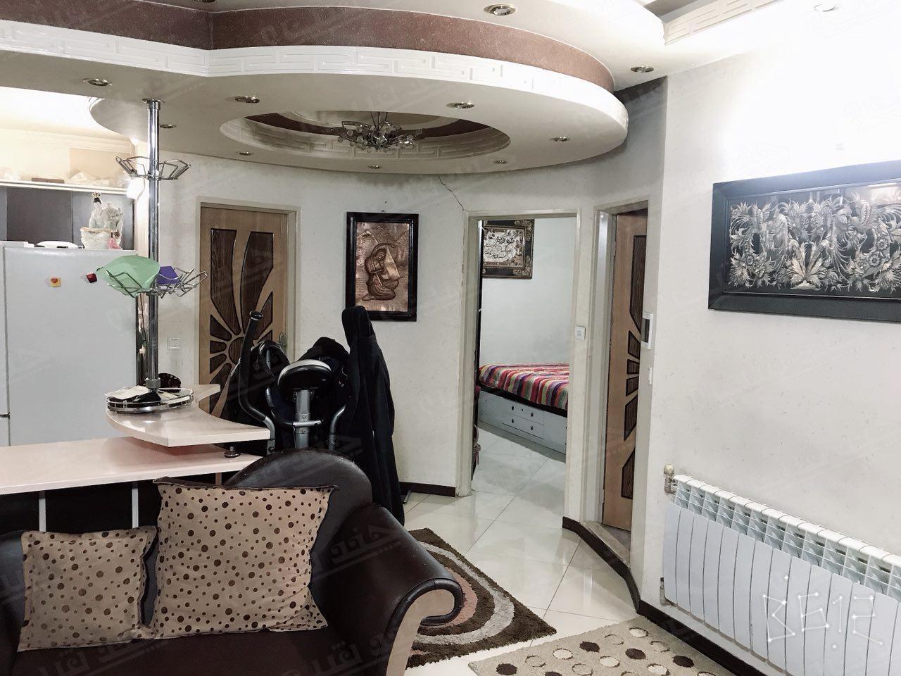 آپارتمان مبله شیک جهت اقامت روزانه در اصفهان - 121
