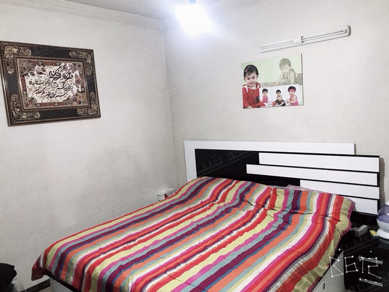 آپارتمان مبله در مرکز شهر اصفهان - 120