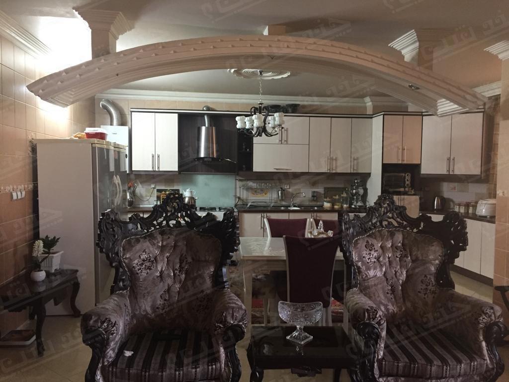 اجاره دربست منزل مبله در اصفهان - 124