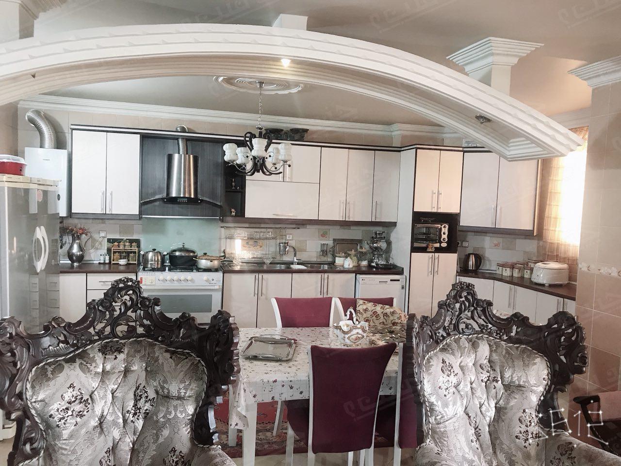 آپارتمان مبله ویژه اقامت شبانه در اصفهان - 107