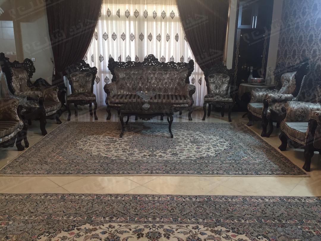 کرایه آپارتمان با امکانات عالی در اصفهان - 128