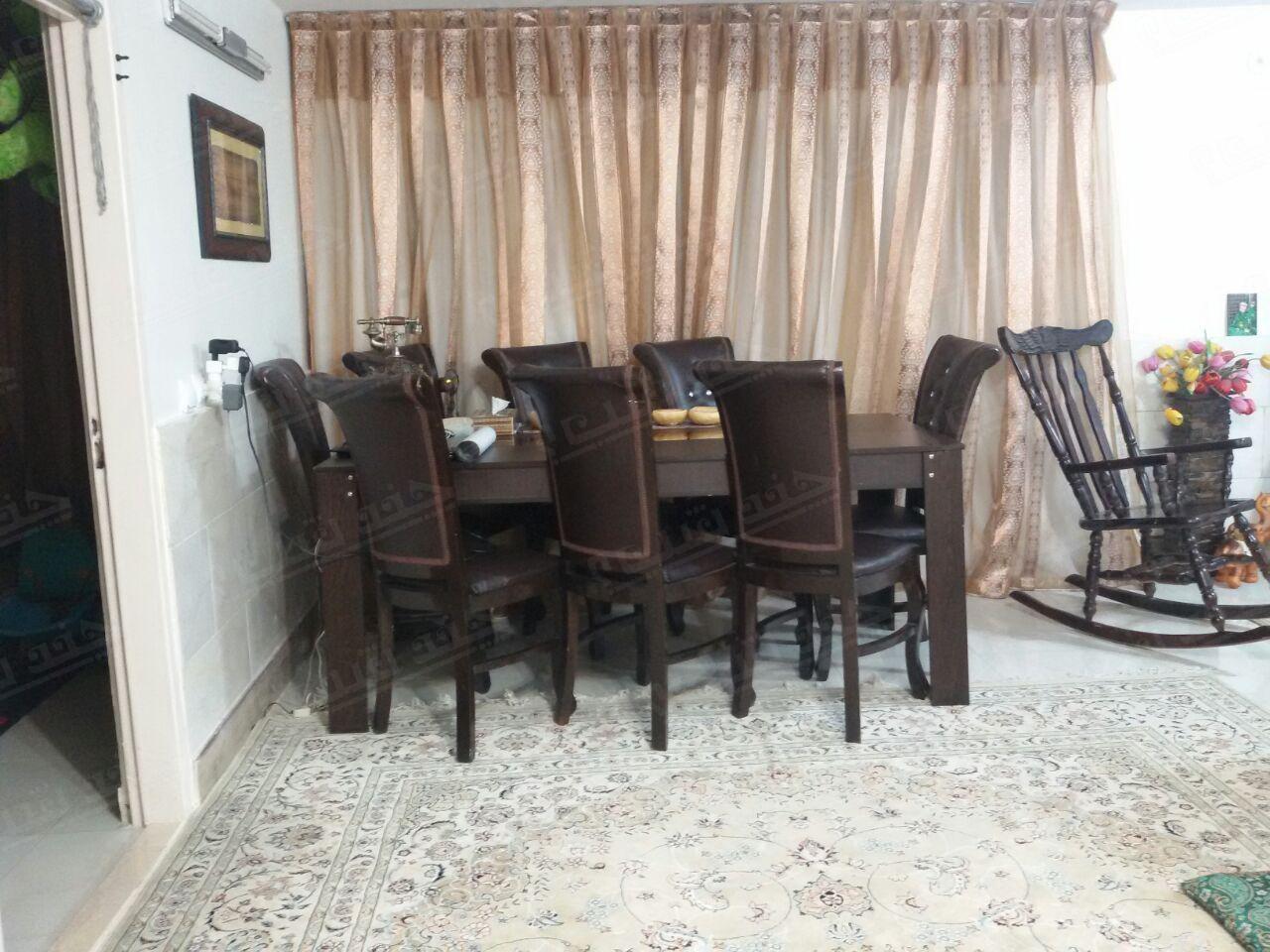 اصفهان خانه مبله اجاره ای - 306